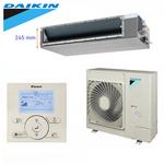 Climatiseur Daikin gainable modéle ABEA71 1