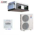 Climatiseur Mitsubishi Electric ensemble PEA-RP200GAQ + PUHZ-RP200YKA 1