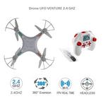 Drone Venture 2.4G blanc